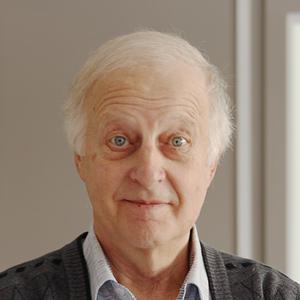 Robert Verge