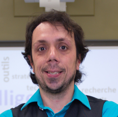 Sébastien Nadeau