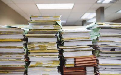 Système comptable Aleop : Enfin une solution à la paperasse!