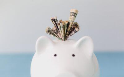 La fin d'année financière résumée en quelques étapes